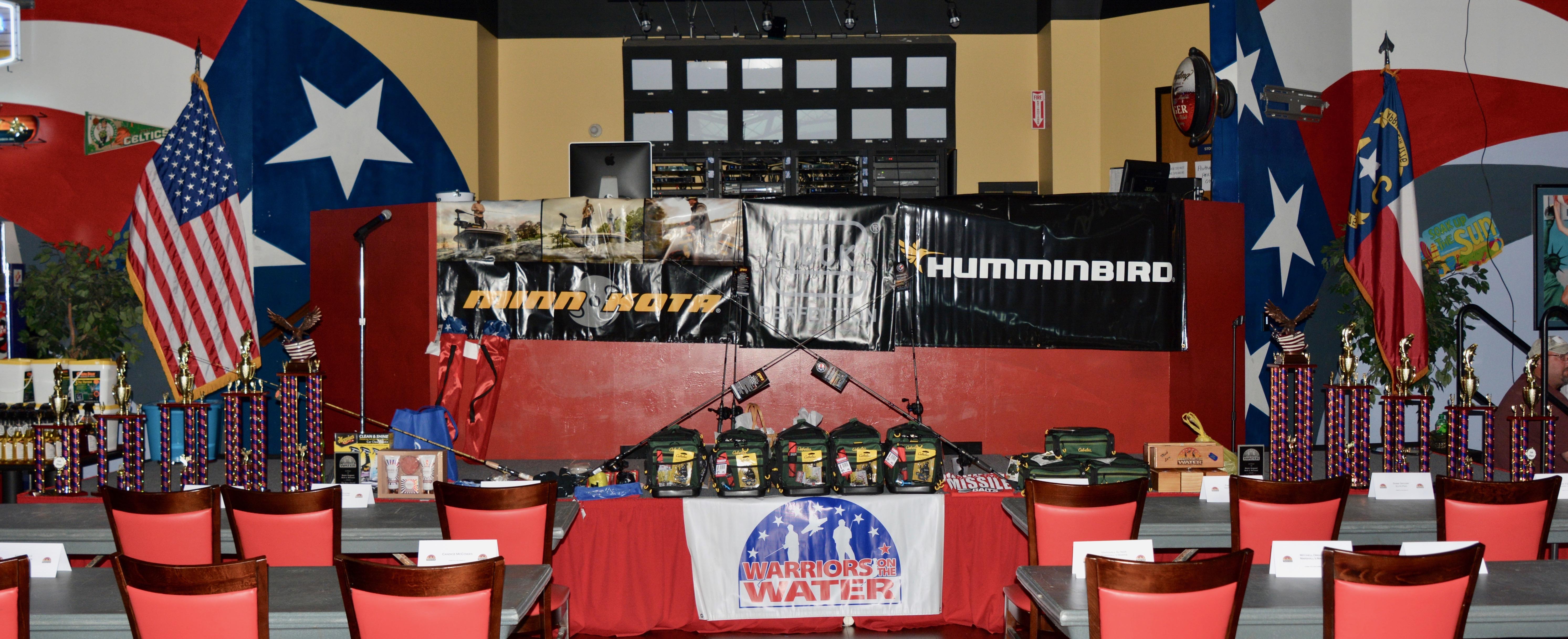 IceBreaker Sports, USA Ft. Bragg, NC