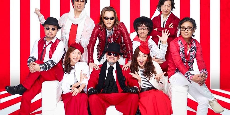 【SPECIAL GUEST MINAKOさん】米米CLUB、MINAKOのキラキラ輝きつづける整え術