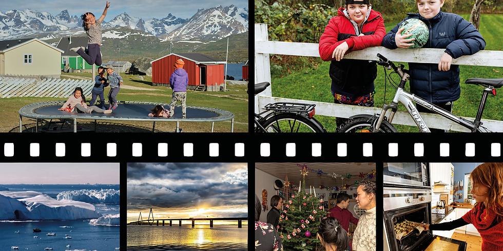 ALUU! - HEJ! - religions- og kulturmøder i Grønland og Danmark