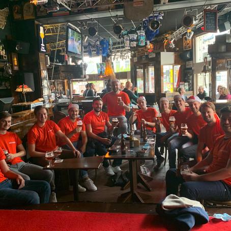 Matej Matjes: Vlaamse fanclub van Matej Mohoric