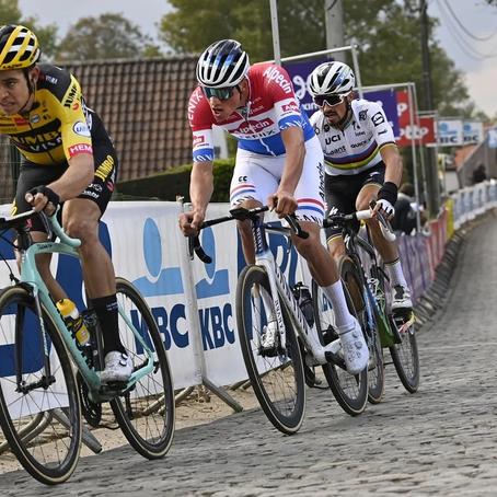 De Ronde van Vlaanderen: de apotheose van het Vlaamse luik