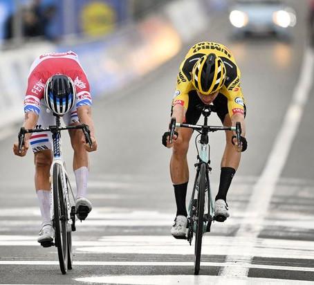 Vijf zaken om in het oog te houden voor de Ronde van Vlaanderen