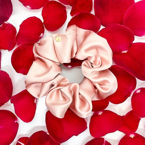 Valentine's Scrunchie