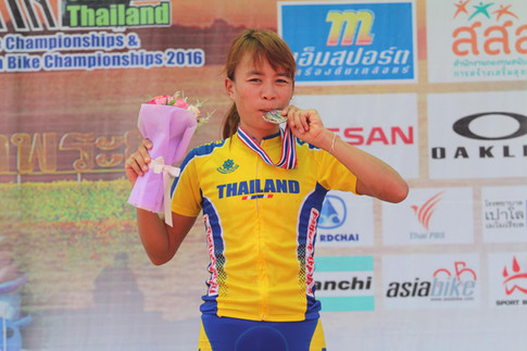 Photo by Thai Cycling Association