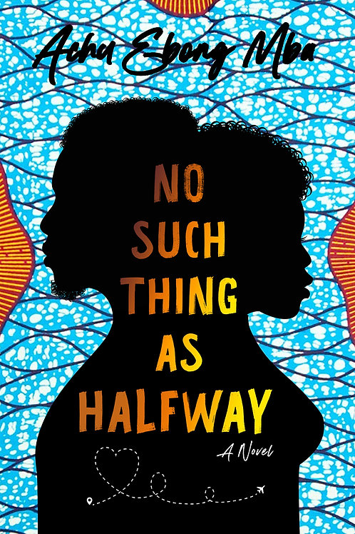 No Such Thing As Halfway