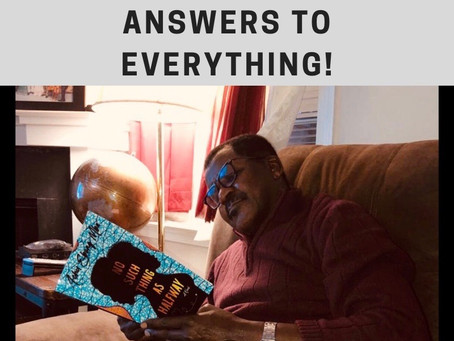 Victor: My Father Has The Answers to Everything!