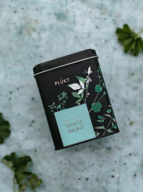 WHITE NIGHT TEA