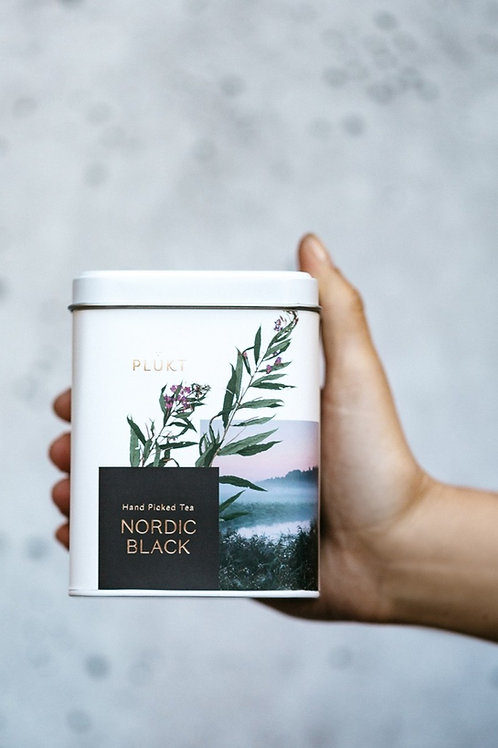NORDIC BLACK TEA