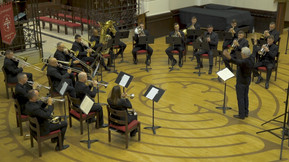 Barclay Brass with Mark Gould
