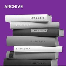 LNSO-Archive