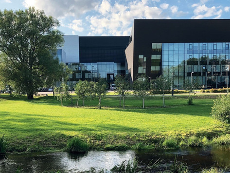 Baltijas ceļš. Koncerti Rēzeknē – atgādinājums par Baltijas neatkarības sākumu