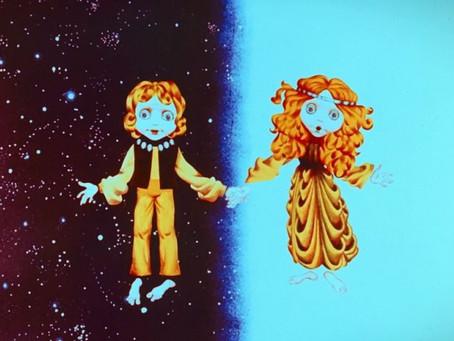 Katru sestdienu Rozes Stiebras īpaši veidotā animācijas filmu izlase
