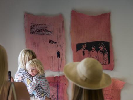 Mākslas festivāla Cēsis `18 atklāšana