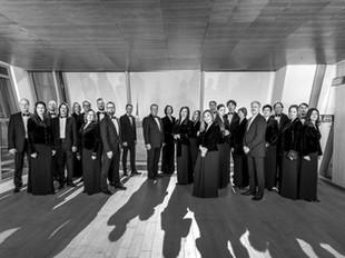 Mākslas Festivāla otrā nedēļa –Latvijas Radio kora koncerts baznīcā un Kino programmas atklāšana