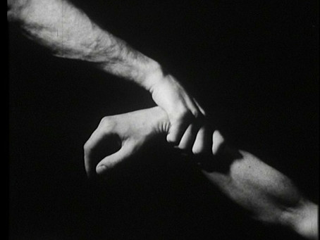 """Grāfa fon Zīversa kino zālē Jāņa Putniņa veidotās avangarda filmu programmas """"Ziemeļi"""" seanss!"""