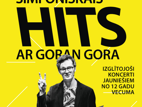 Simfoniskais hits ar Goran Gora