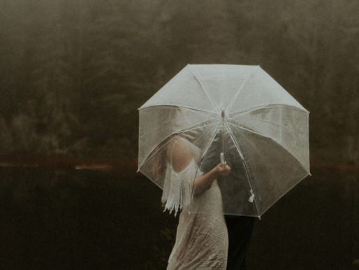 Why you should consider eloping in the winter