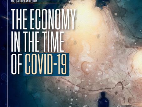 LA ECONOMÍA EN TIEMPOS DE COVID-19