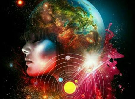 Тонкий Мир и воля человека