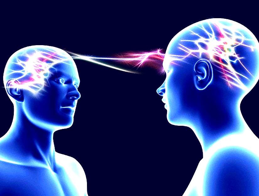 Сила мысли. Отражения наших мыслей на реальность.