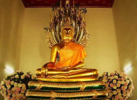Медитация на благополучие