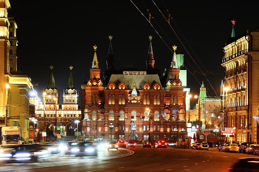 Предсказание, что ждет Россию в 2019 году. Гадание на картах Таро. Таролог Алёна Панфилова
