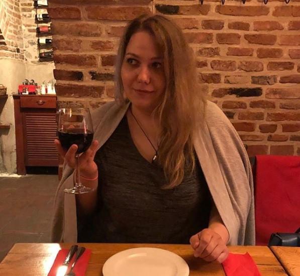 Алкоголь и сознание. Автор статьи таролог Алена Панфилова