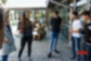 Junge Menschen Partizipation Projekt Jugendgruppe Politik