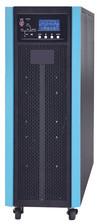 Long back-up unit--external batteries al