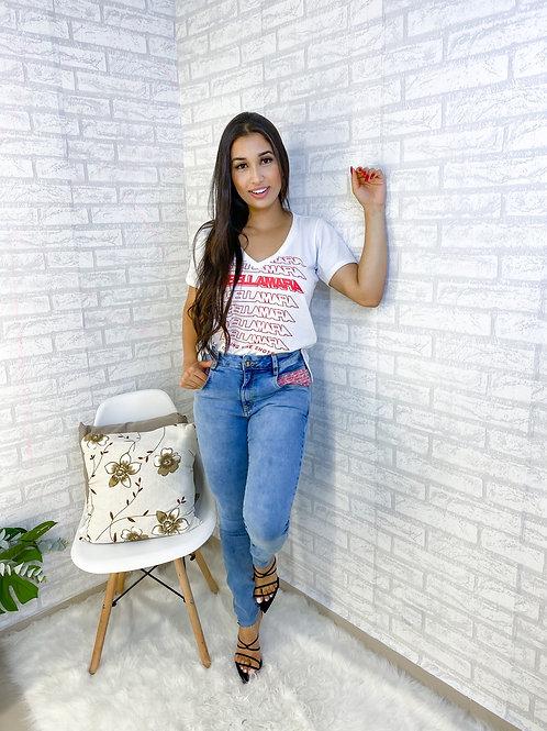 Calça jeans 21641