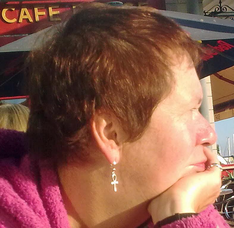 Ann Petruckevitch
