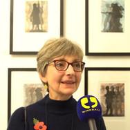 Sally Grumbridge