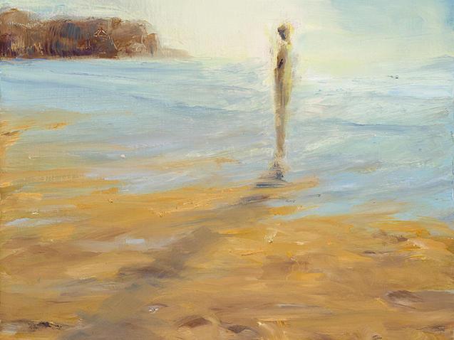 Helen Campbell - Sea Shadow II