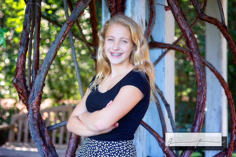 Freshman Portraits Virginia Beach