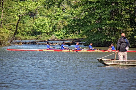 LEARN TO ROW CLINIC WEEK OF AUGUST 26TH, 2019