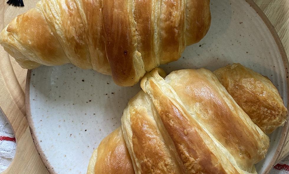 Croissant - France