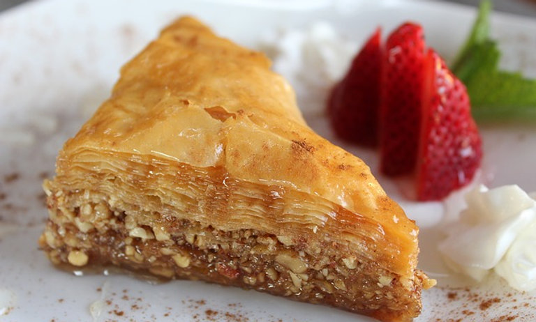 Baklava - Turkey