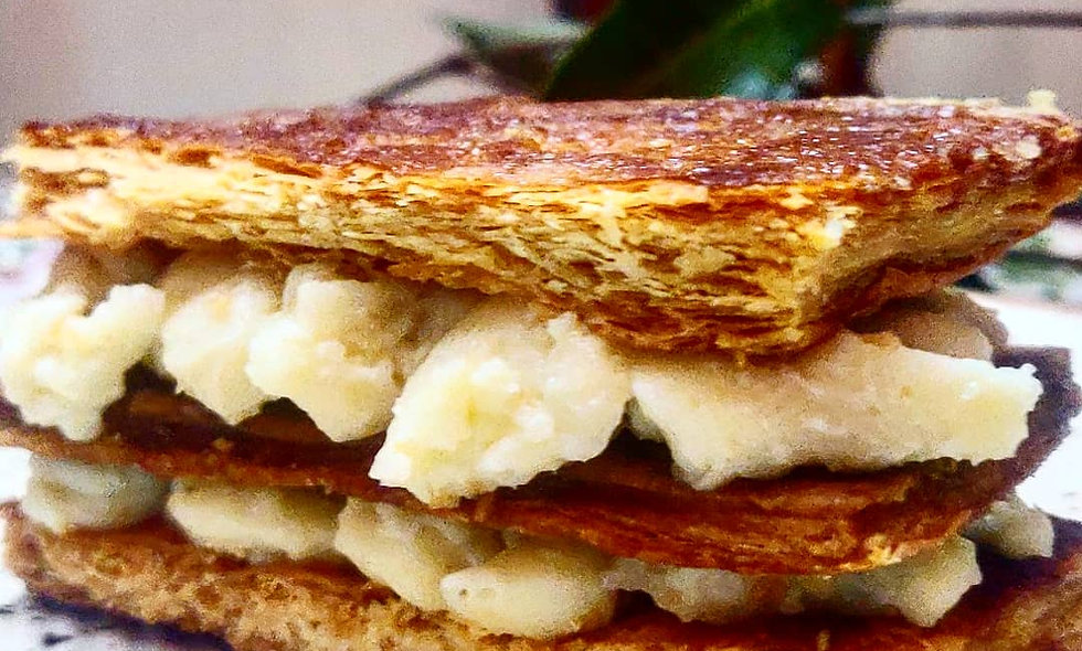 Mille Feuille - France
