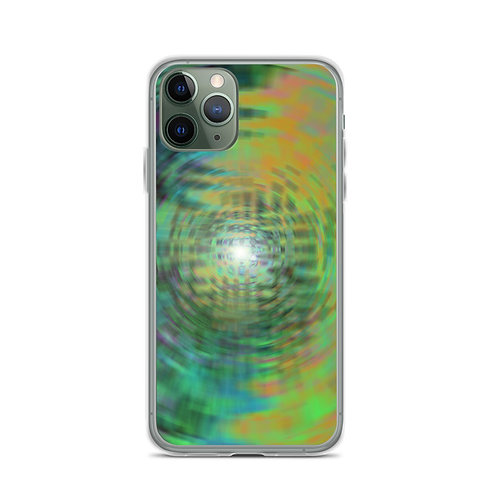 Psychedelic Inner Light - iPhone Case