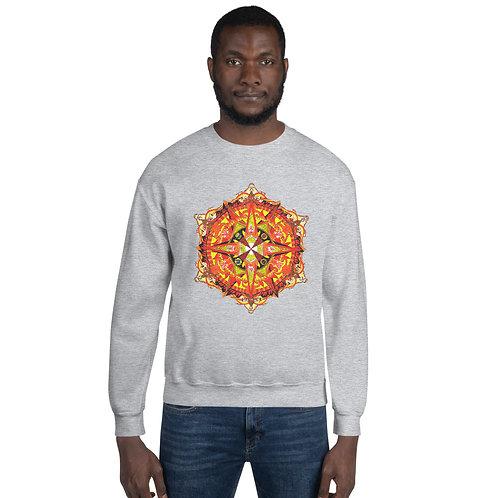 Lucifer Unisex Sweatshirt