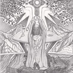 Enshrined 2 - The Eucharist (2018)