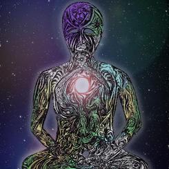 Space Buddha (2016)