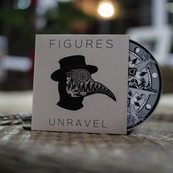 Figures - Unravel product (2016)