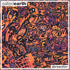 Salted Earth - Abreaction (2021)