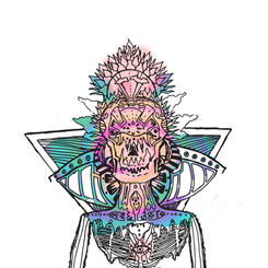 Cerebral Skeleton (2016)
