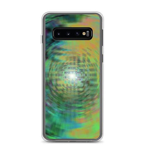 Psychedelic Inner Light - Samsung Case