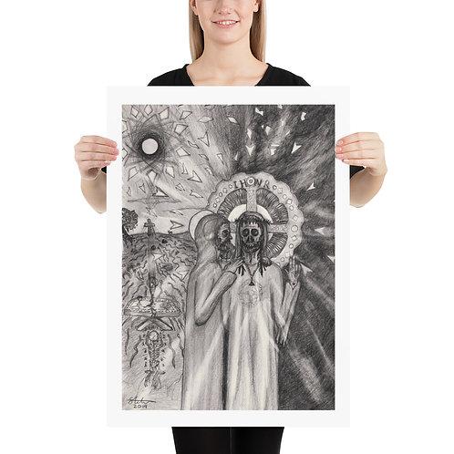 The Gospel According to Judas Poster