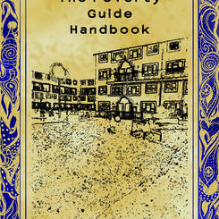 Sadie Davidson - The Poverty Guide Handbook (2018)