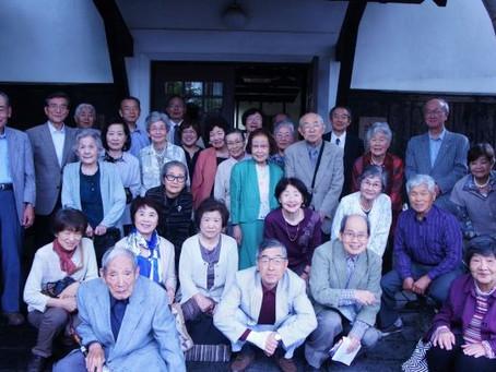 6月16日、敬老会が開催されました。