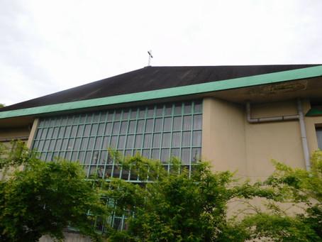 第80回京都教区定期総会